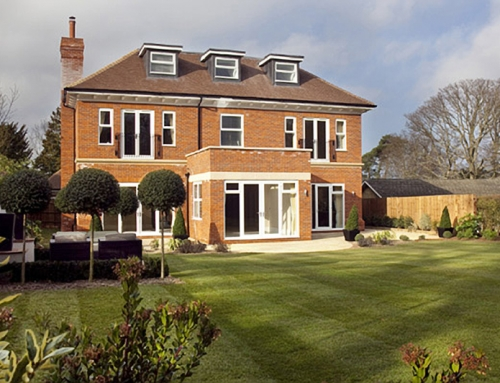 New Builds Bromley