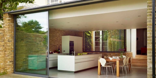 Oakmore Builders Bromley