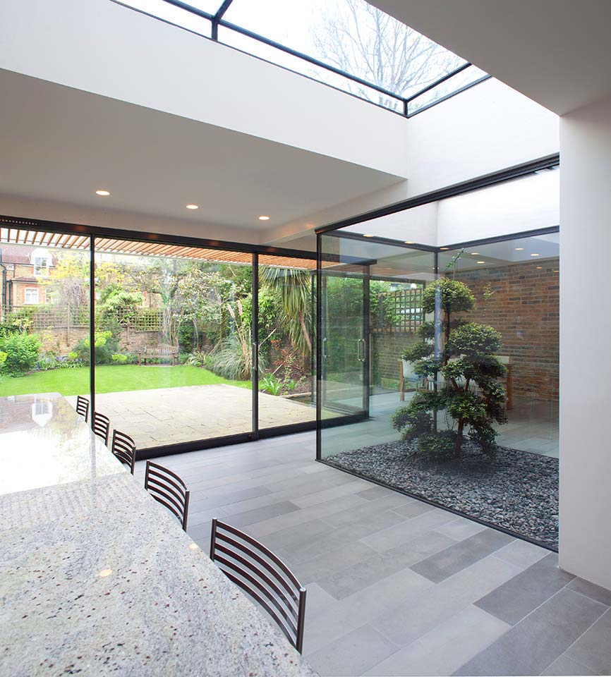 Home Extension 24