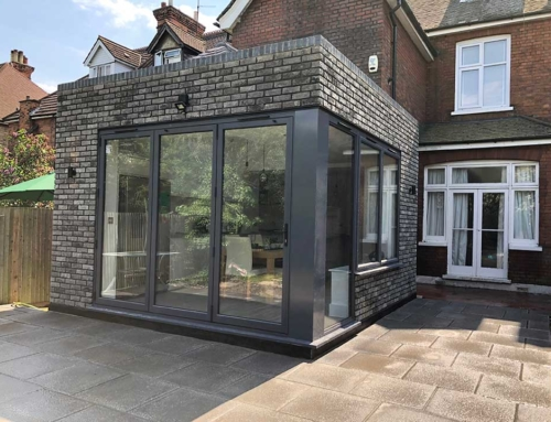 Home Extension 27