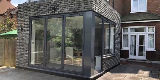 Home Extensions UK