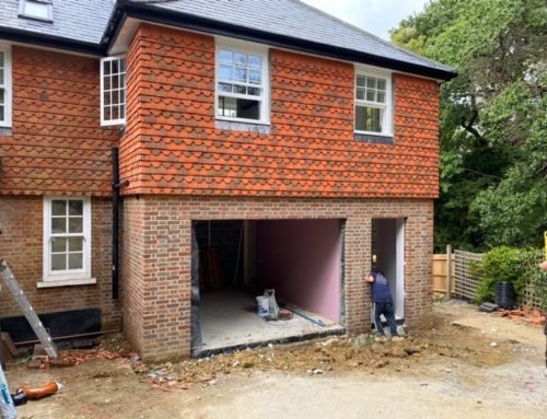 Home Extension 40